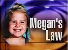 MEGAN'S LAW ORDINANCE