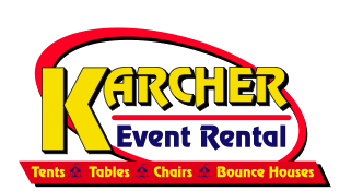 Karcher Event Rental